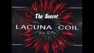 Watch Lacuna Coil The Secret video