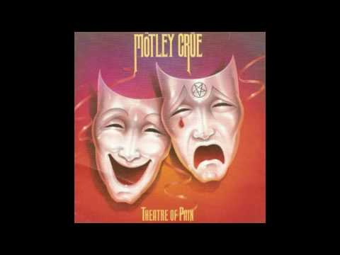 Motley Crue - Raise Your Hands To Rock