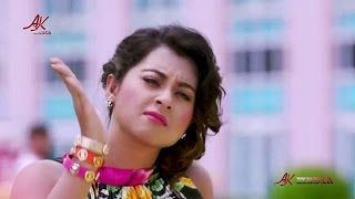 Bubli Bubli Bubli | Full Song | Bossgiri | Bangla Movie | Shakib Khan | Bubli | S I Tutul | 2016