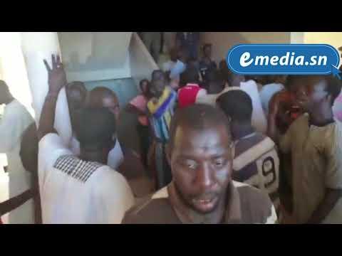 """La chronique de Mamoudou : """"Mercredi noir de la justice sénégalaise"""""""