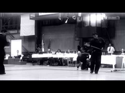 Ninjutsu demonstration of power Image 1