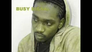 Download Lagu Busy Signal - Wine Pon Di Edge Gratis STAFABAND