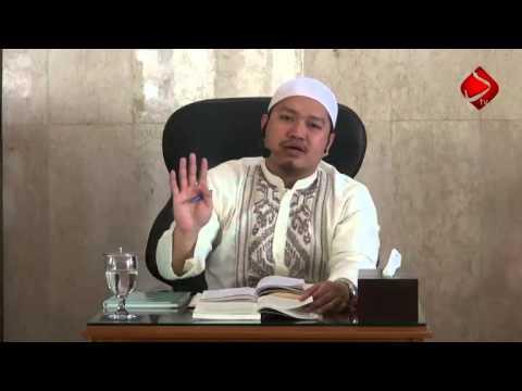 Pemimpin Salafus Shalih Adalah Rasulullah Shallallahu 'alaihi Wasallam #3