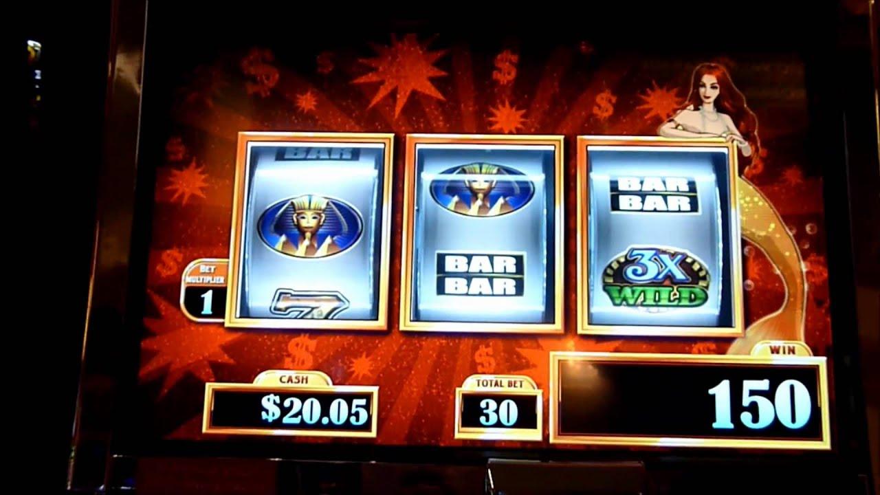 Mermaid's Gold Slot Machine Bonus Win (queenslots) - YouTube