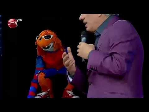 El Lagarto Murdock - Hazme Reir (27/01/2013)
