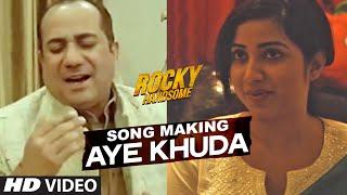 """download lagu """"aye Khuda"""" Song Making  Rocky Handsome  John gratis"""