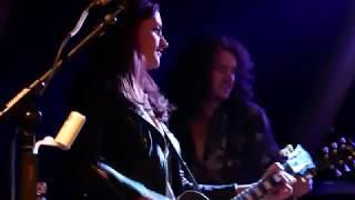 "Laura Cox Band "" HARD BLUES SHOT"" Guitar Heroes Festival Joldelund 21.09.2018"