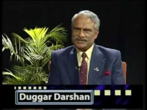 maj gen kc padha,vsm,avsm duggar darshan interview 1 1
