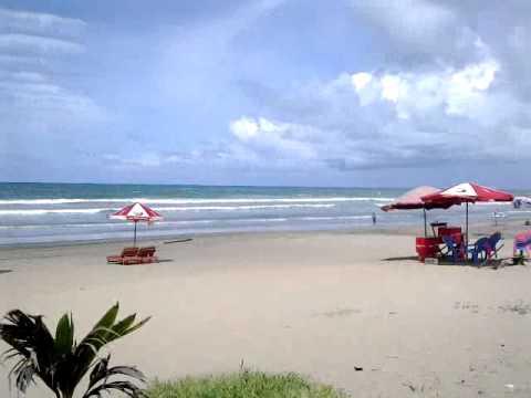 Open Bra Kuta Beach video