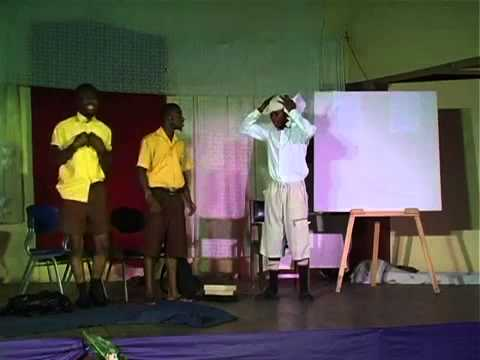 Express Yourself - Excerpts From The Classroom video
