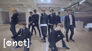 Nct 127 엔시티 127 39 Simon Says 39 Dance Practice