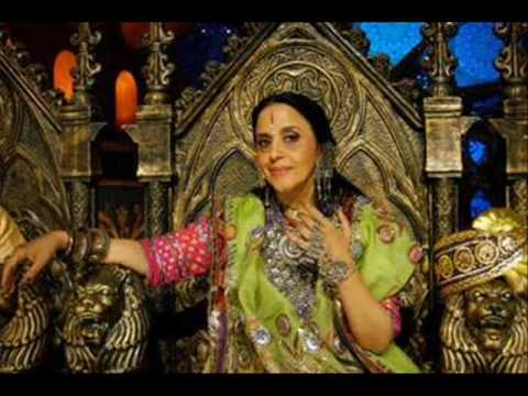 Ila Arun- Resham Ka Rumal video