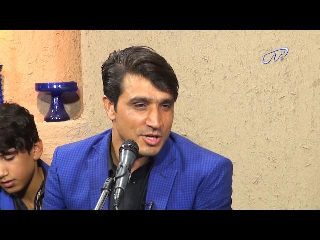 Char Ekhtelat - Ep.20 /  music and talks چار اختلاط - قسمت بیستم