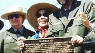 Manzanar - The National Parks