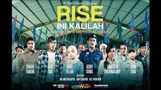 RISE INI KALILAH Official Movie Trailer (Inspired by a Historical Event)