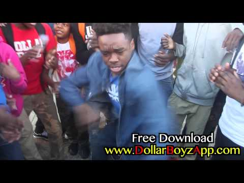 dollarboyz Move It Like A Savage Song Preview & Party Promo video