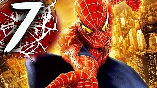 Spider-Man (2002) Walkthrough Part 7 Oscorp Breaking and Entering
