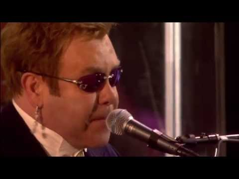 Elton John - Are You Ready For Love
