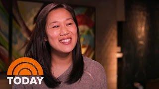 Priscilla Chan On $3 Billion Giveaway, Husband Mark Zuckerberg, Daughter Max | TODAY