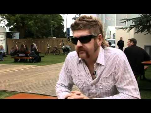 Mastodon interview - Bill Kelliher (part 3)