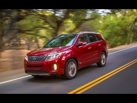 2014 KIA Sorento Road Trip Review: The new age Family Hauling Machine?
