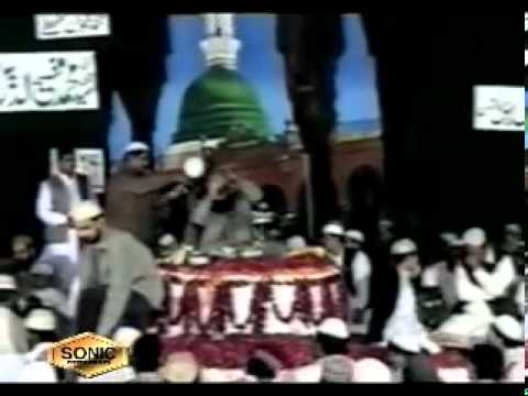 Aye Phir Yaad Madinay Ki (Urdu Naat) Syed Muhammad Fasihuddin Soharwardi