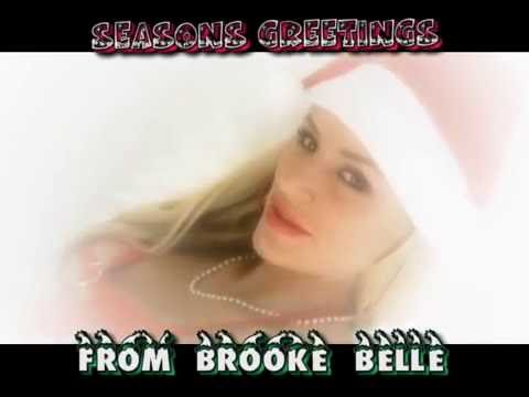 Happy Holidays from Brooke Belle!!!! Video