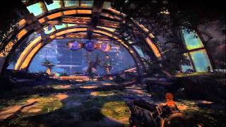 The Best and Funniest Quotes of Grayson Hunt and Friends in Bulletstorm  (Part 2)