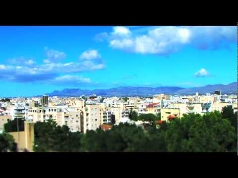 A Day in Nicosia (�ε�κ��ία) Timelapse | UrbanTV
