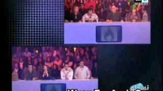 Sowlo Noujoum : Comedia Vs Hdidane Part 02