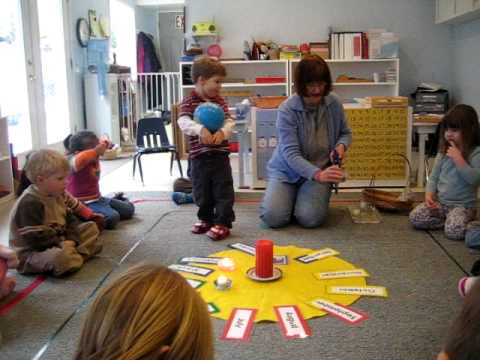 Cougar Mountain Montessori Preschool - Bellevue, WA