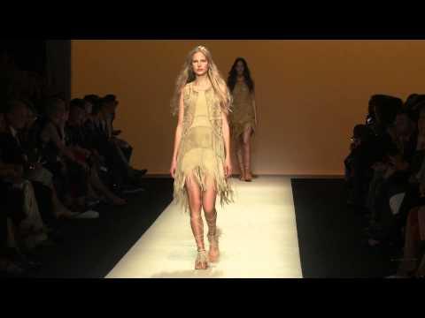 Alberta Ferretti | 2015 Spring/Summer | Milan Fashion Week | C Fashion