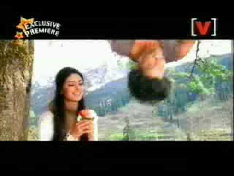 Pyar Ki Ek Kahani, Krrish  Remix video