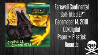 Watch Farewell Continental The Great Decay video