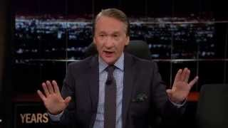 America is Stupid  - Bill Maher