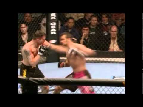 Ace- A Rich Franklin Highlight