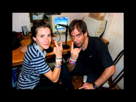 RIPIO - (Radio - Argentina) -  Musa Plateada - (La Plata)