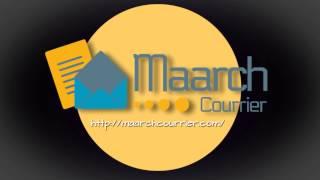 MAARCH Courrier