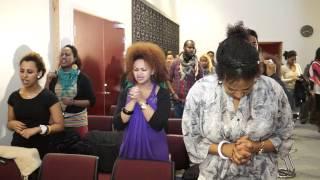 Talaku Kebede - Amazing Live Worship