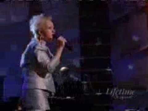 Cyndi Lauper - Water