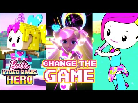 """Change the Game"" Lyric Music Video 