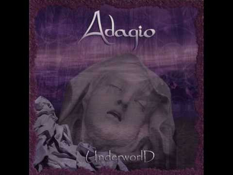 Adagio - From My Sleep To Someone Else
