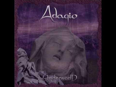 Adagio - From My Sleep To Someone Else