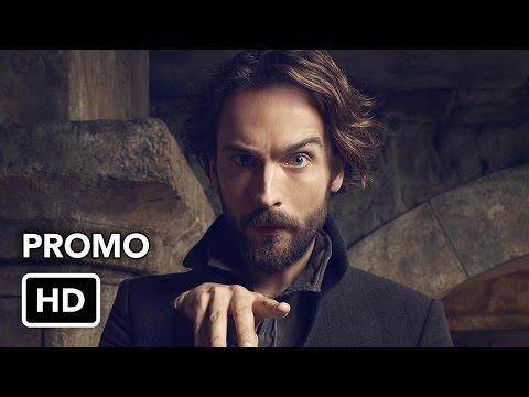Sleepy Hollow Season 3 Promo (HD)