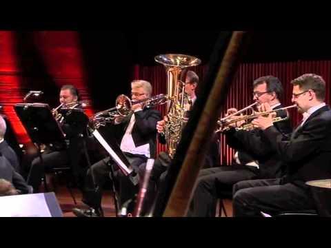 Gulda Cello Concerto I. Overture - Andreas Brantelid