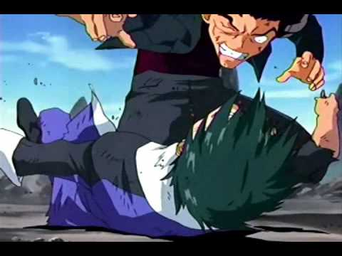 Epic anime fights part 2 youtube
