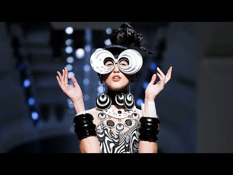 Jean Paul Gaultier   Haute Couture Spring Summer 2018 Full Show   Exclusive