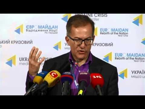 (English) General security situation. Ukraine Crisis Media Center, 11th of November 2014
