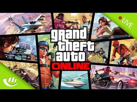 Geburt eines Gangster-Duos: GTA Online #1 (1/3) - High5Live
