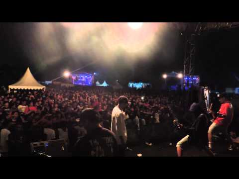Bestiality On Hellprint United Day Iii 2013 Bandung (hd) video